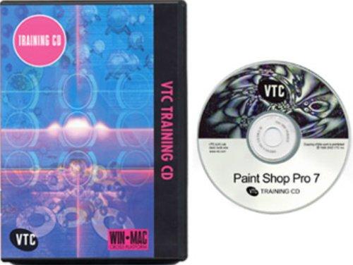 Paint Shop Pro 7 Training CD Test