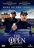 The Story of the Open Golf
