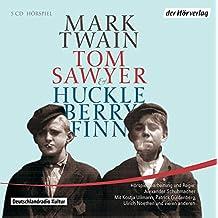Tom Sawyer & Huckleberry Finn (Klassiker der Kinderliteratur, Band 32)