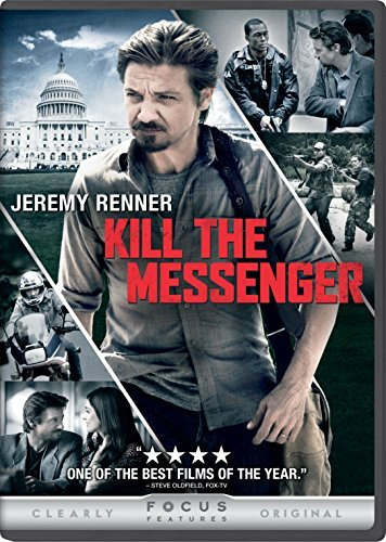 Kill the Messenger by Jeremy Renner