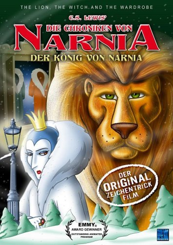 Die Chroniken von Narnia - Der König von Narnia (The Lion, the Witch & the Wardrobe)