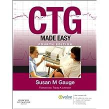 CTG Made Easy, 4e