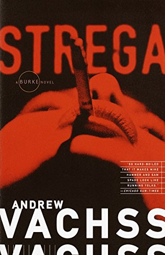 Strega: A Burke Novel (Burke Series, Band 2)