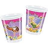 Disney - Cubertería para fiestas Campanilla, Peter Pan Disney (71351)