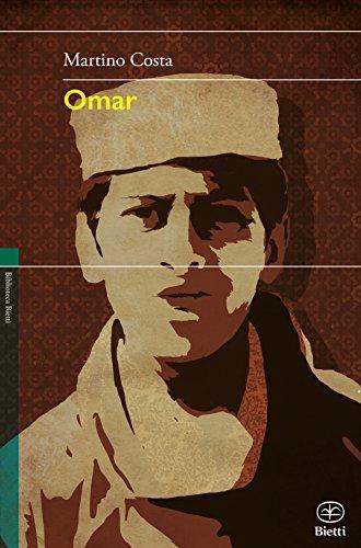 scaricare ebook gratis Omar PDF Epub