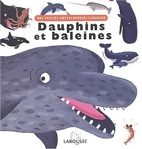 """Afficher """"Dauphins et baleines"""""""