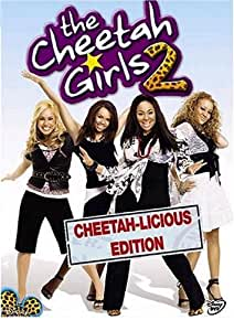 The Cheetah Girls 2 [DVD]