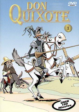Don Quixote - Teil 1