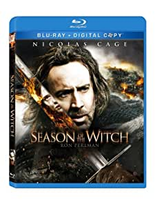 Season of the Witch [2011] [Blu-ray] [US Import]