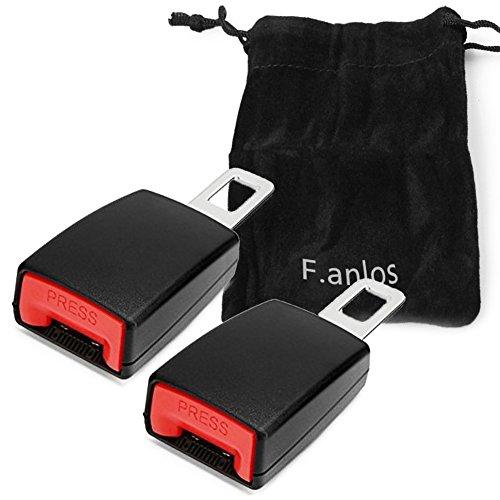 Anti-Gurtwarner-Anti-Gurtstecker-Gurtalarm-Stopper-Gurtschloss-Universal-Gurtadapter-Alarm-Stopper-Gurt-Schnalle-Anti-Gurtschloss-Adapter-Alarmton-Universal-fr-die-meisten-des-Autos