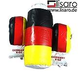 "Kinder-Boxsack "" GERMANY"" mit Box-Handschuhen"