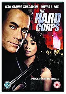 The Hard Corps [DVD] [2007]
