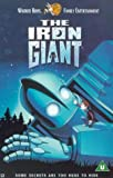 The Iron Giant [VHS] [1999]