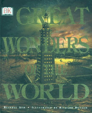 Dorling Kindersley Great Wonders of the World (Encyclopedia)