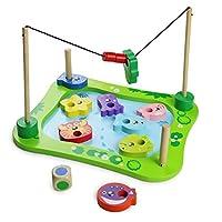 Fischen-Angeln-Spiel-Holzspielzeug-mit-Magneten-Familienspiele-Puzzle-Spielzeug-fr-Kinder-Jungen-und-Mdchen-ber-3-Jahre-alt