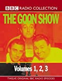 The Goon Show Classics: Volumes 1, 2, 3 (BBC Radio Collection): Collection Vol 1