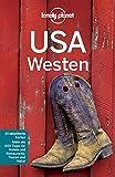 Lonely Planet Reiseführer USA Westen (Lonely Planet Reiseführer Deutsch) - Amy C. Balfour
