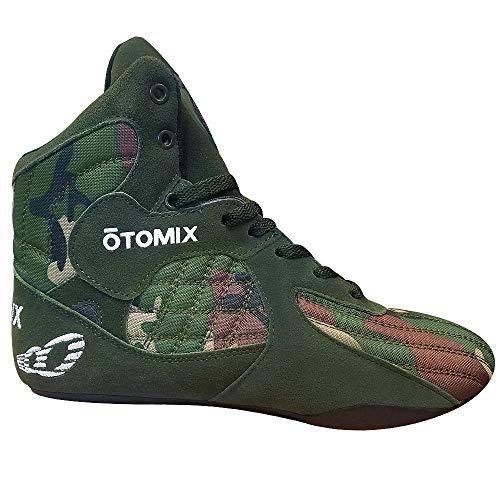 OTOMIX Stingray Escape - camouflage (EUR43 / US10 / UK9)