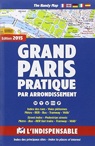 Descargar Libro 2015 R21 Grand Paris Pratique de Unknown