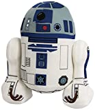 Joy Toy Star Wars 741022 - R2D2 Peluche, 23 cm