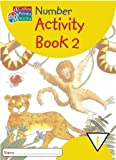 Collins Primary Maths – Year 1 Number Activity Book 2