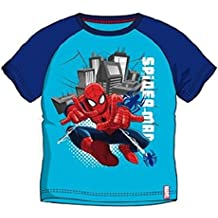 T-shirt, diseño de Spiderman