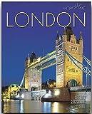 Horizont LONDON - 160 Seiten Bildband mit über 240 Bildern - STÜRTZ Verlag