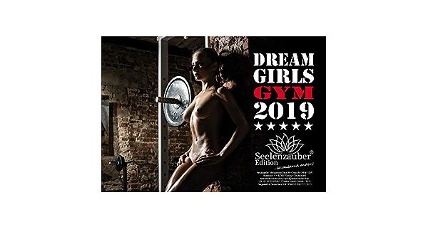 DIN A5 · Premium Kalender 2019 · My Dreamgirls · Babes · sexy Girls