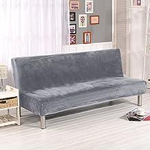 Fastar funda de clic-clac elástica, cubre /protector sofá de 3 plazas,