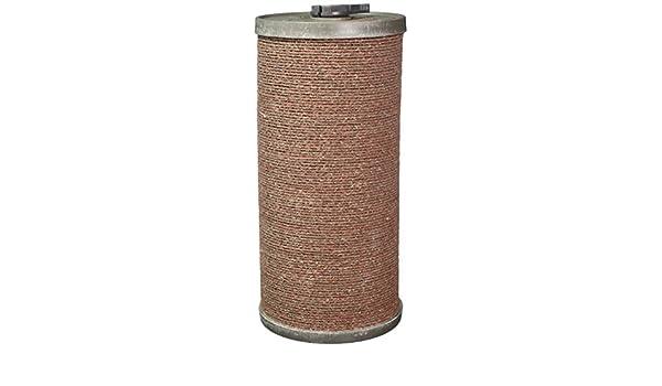 100 Pack United Abrasives-SAIT 51352 SAIT Fiber Disc 9S 5 X 7//8 24X Bulk Disc