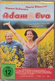 Adam & Eva [Verleihversion]