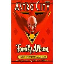 Astro City: Family Album (Kurt Busiek's Astro City)