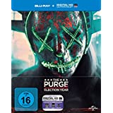 The Purge: Election Year - Steelbook