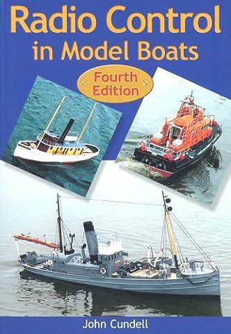 Radio Control in Model Boats