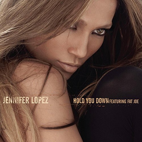 Hold You Down [Explicit]