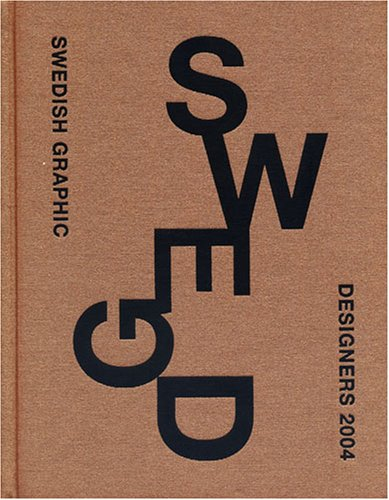 Swedish Graphic Designers 2004 (SWEGD)