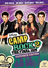 Camp Rock 2 - The Final Jam [Director's Cut] hier kaufen