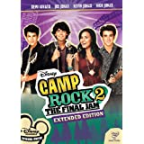 Camp Rock 2 - The Final Jam