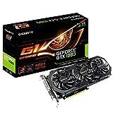 Gigabyte NVIDIA GeForce GTX 1080G13tarjeta gráfica PCI Express de Rock–negro