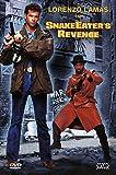 Snake Eater 2 - Snake Eaters Revenge - Uncut - auf 150 Stück limitierte große Hartbox Cover B