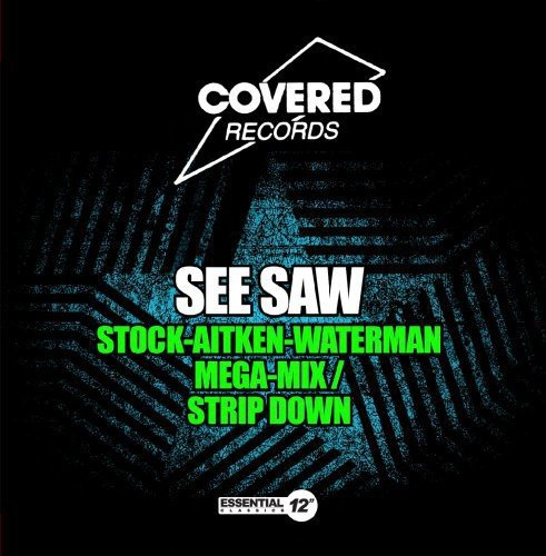 Stock-Aitken-Waterman Mega-Mix / Strip Down