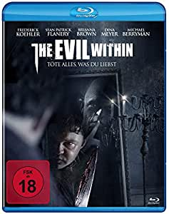 The Evil Within - Töte alles, was du liebst [Blu-ray]