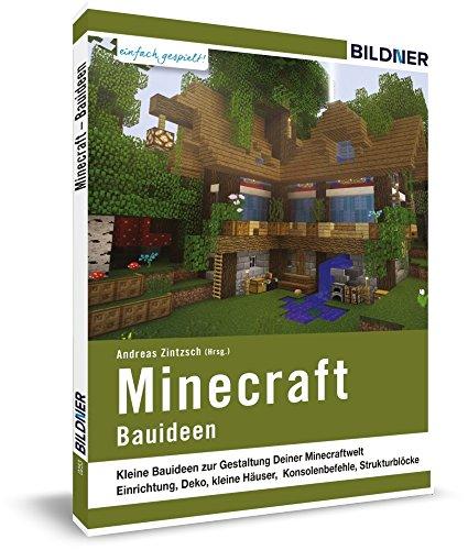 Minecraft Bauideen