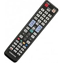 Samsung BN59-01015A - Mando a distancia de repuesto para TV, color negro