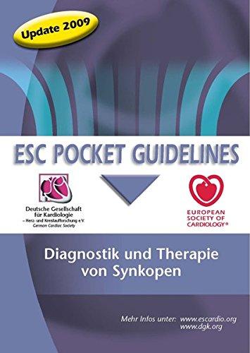 Diagnostik und Therapie von Synkopen (Pocket-Leitlinien)