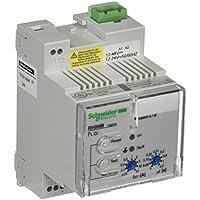 Schneider elec pbt - mad 50 10 - Rele diferencial rh21 módulos 12-24vca 12-48vc 0,03-30a
