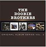 "VOLUME TWO : 5CD set. Collects five of their original albums, in card LP replica sleeves! Features ""The Doobie Brothers"" (1971), ""Livin' On The Fault Line"" (1977), ""Minute By Minute"" (1978), ""One Step Closer"" (1980) and ""Farewell Tour : Live"" (1983)."
