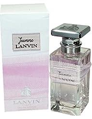 Lanvin Jeanne pour femme 50ml Eau de parfum femmes Parfum Spray pour elle (Decoded)