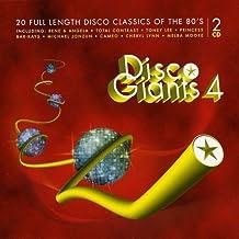 Disco Giants, Vol. 4