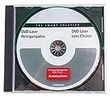 DURAGADGET Reinigungs - CD für herausfahrendes CD-Fach im CD Player | DVD Player | Spielkonsolen | Stereoanlagen | PC | Laptop